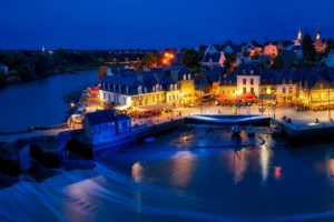 Pert immo Auray Courtimmo Bretagne