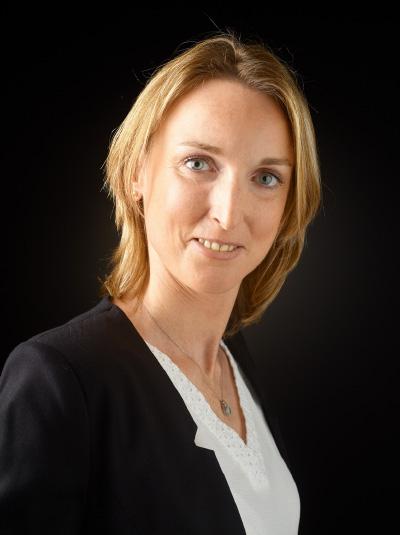 CAROLE LE VAILLANT Courtier Vannes 56
