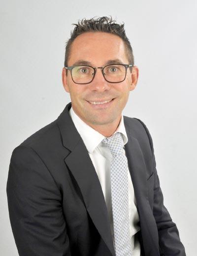 Sylvain Lancien courtier immobilier